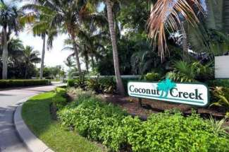 Coconut Creek | Fort Myers
