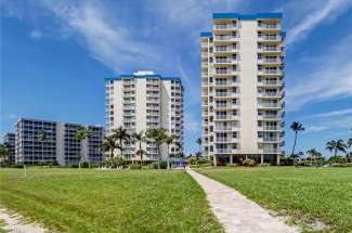 Estero Beach & Tennis Club | Fort Myers Beach
