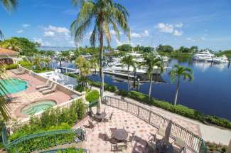 Gulf Harbour Yacht & CC | Fort Myers