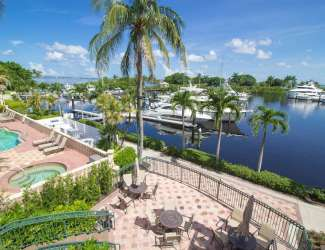 Gulf Harbour Yacht & CC   Fort Myers