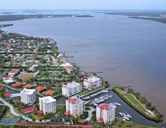Harbour Isle   Fort Myers
