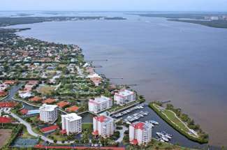 Harbour Isle, Fort Myers Real Estate