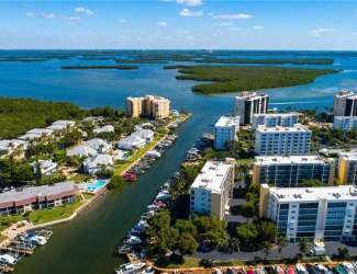 Hibiscus Pointe   Fort Myers Beach