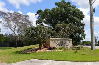 McGregor Woods, Fort Myers Real Estate