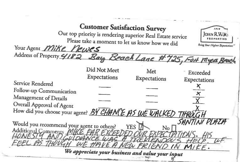 Mike-Newes-Real-Estate-Testimonials