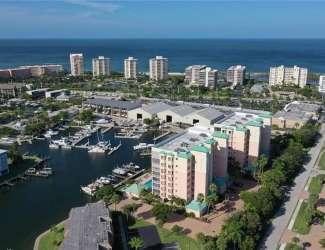 Palm Harbor Club   Fort Myers Beach