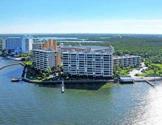 Punta Rassa | Fort Myers