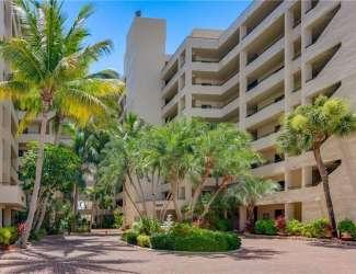 Sanarac Condos | Fort Myers Beach