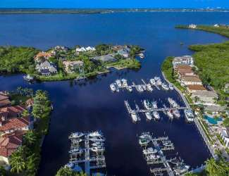 St. Charles Harbour   Fort Myers