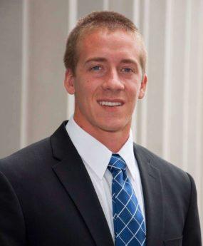 Jake Arden