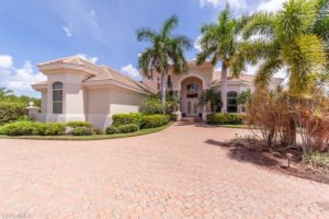 river front home for sale fort myers real estate