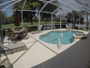 Cape Coral Home for Sale Sandoval