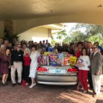 John R. Wood Real Estate Agents Fort Myers Food Drive