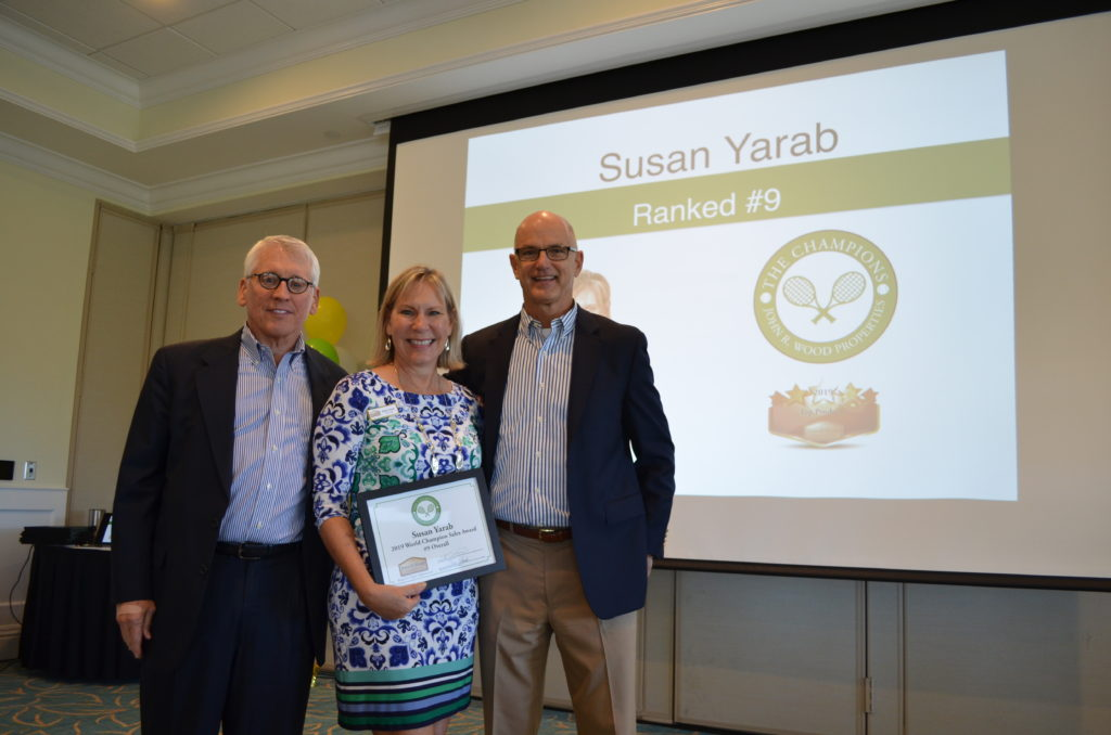 Susan Yarab Top Producer Fort Myers Real Estate