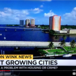 Fort Myers Fastest Growing City
