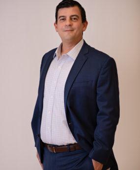 Alfonso Padilla