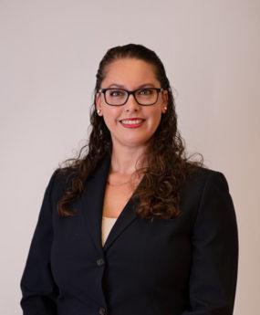 Lydia Padilla