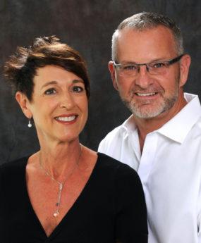 Jon & Janine Seibert